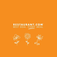 HOT DEAL! 2/25 - 2/26: Extra 50% Restaurant.com Certificate with code: EXTRA. Make sure to checkout this excellent saving opportunity!