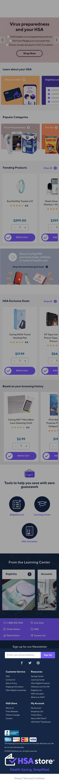 HSAstore.com Coupon