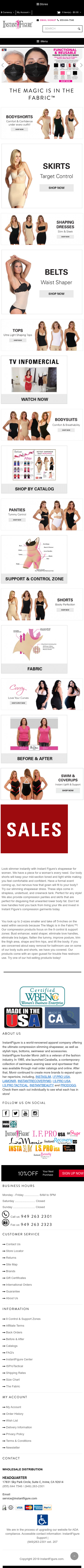 Instant Figure Coupon