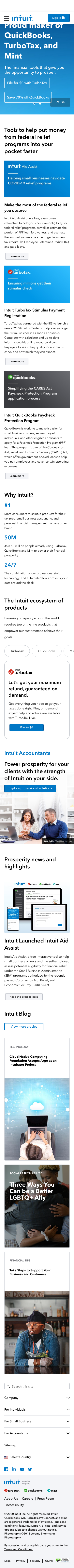 Intuit QuickBooks Payroll Coupon