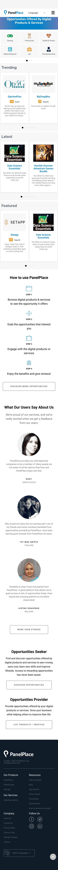 PanelPlace.com Coupon