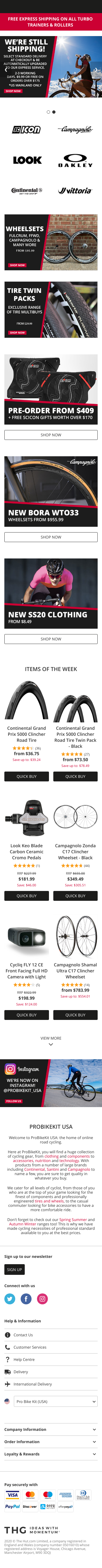 ProBikeKit.com Coupon