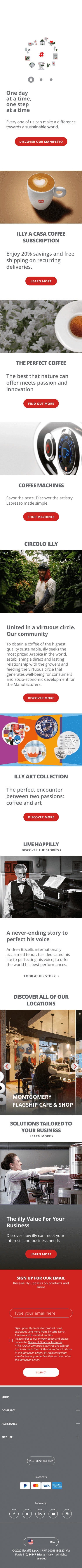 illy Coupon