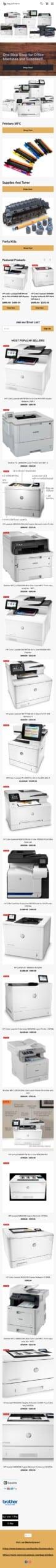Bag Printers Coupon