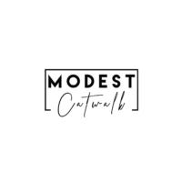 Modest Catwalk