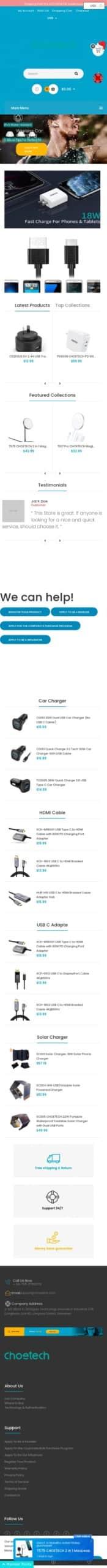 Shenzhen DAK Technology Co., Ltd Coupon