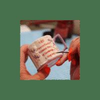 Belleek Pottery