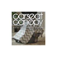 100% OFF - SPECIAL OFFER: your Carseat Canopy purchase with promo code PJBABY.