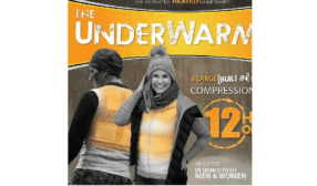 UnderWarmer LLC