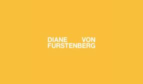 Diane von Furstenberg DVF
