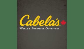 Cabelas CA