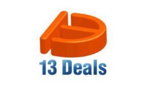 13Deals.com
