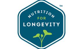 Nutrition for Longevity