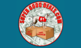SuperGoodDeals.com, Inc