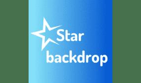 StarBackdrop
